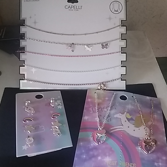 Kids Jewelry Bundle